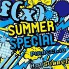 SUMMER SPECIAL Pinocchio / Hot Summer (Japan Version)