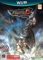 Monster Hunter Frontier G7 Premium Package (Wii U) (日本版)