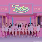 Twelve [TYPE A] (ALBUM +DVD) (普通版)(日本版)