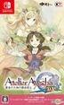 Atelier Ayesha: Alchemist of the Ground of Dusk DX (Normal Edition) (Japan Version)