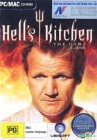 Hell's Kitchen : The Game (U.S. Edition) (English Version)