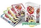 Galsa DVD Box (Japan Version)