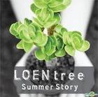 Loen Tree Summer Project Album - Summer Story