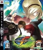 The King of Fighters XII (Japan Version)