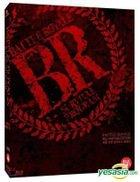Battle Royale 1 & 2 Collection (2Blu-ray + DVD) (English Subtitled) (Korea Version)