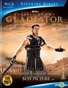 Gladiator (Blu-ray) (2-Disc) (Korea Version)