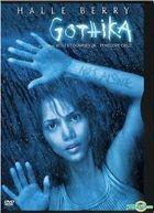 Gothika (2003) (DVD) (US Version)