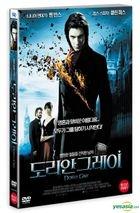 Dorian Gray (2009) (DVD) (Korea Version)