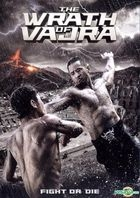 The Wrath Of Vajra (2013) (DVD) (US Version)
