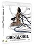 Ghost in the Shell (Blu-ray) (Special Priced Edition) (English Subtitled) (Japan Version)
