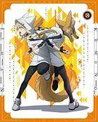 Kemono Jihen  Vol.3 (Blu-ray)  (Japan Version)