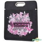 BLACKPINK POP UP SHOP Goods - Square Bag