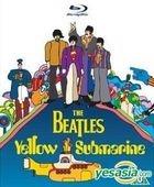 Yellow Submarine (Blu-ray)