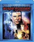 Blade Runner: The Final Cut  (Blu-ray) (Japan Version)