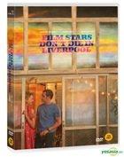 Film Stars Don't Die in Liverpool (DVD) (Korea Version)