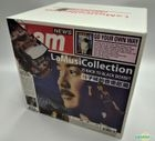林子祥的音樂鉅篇 LaMusiCollection 25 Back To Black Boxset