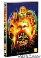 The Master Of Disguise (DVD) (Korea Version)