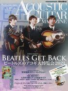 Acoustic Guitar Magazine 11469-09 2021