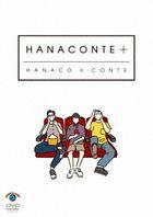 HANACONTE+  (DVD)(Japan Version)