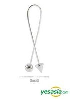 SHINee : Key Style - Intersect Cartilage Earring (Small)