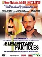 The Elementary Particles (VCD) (Hong Kong Version)