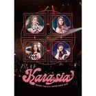 KARA 3rd JAPAN TOUR 2014 KARASIA (First Press Limited Edition)(Japan Version)
