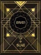 CRUSH (2CDs +DVD+ PHOTOBOOK) (First Press Limited Edition)(Japan Version)