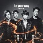 Go your way (Normal Edition)(Japan Version)