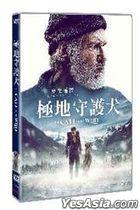 The Call of the Wild (2020) (DVD) (Hong Kong Version)