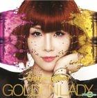 Lim Jeong Hee Mini Album Vol. 2 - Golden Lady