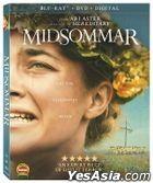Midsommar (2019) (Blu-ray + DVD + Digital) (US Version)
