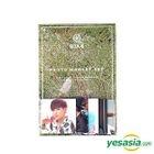 B1A4 - Sweet Girl Photo Magnet Set