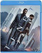 TENET  (Blu-ray) (Japan Version)