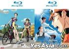 Nasu: Summer In Andalusia (2003) + A Migratory Bird with Suitcase (2007) (Blu-ray) (Taiwan Version)