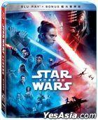 Star Wars: The Rise of Skywalker (2019) (Blu-ray + Bonus Blu-ray) (Taiwan Version)