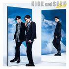 H I D E and S E E K/Sunset Refrain  [Type C] (First Press Limited Edition) (Japan Version)