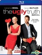 Ugly Truth (Blu-ray) (Korea Version)