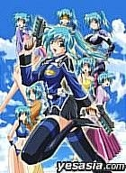 Misaki Chronicle - Divergence EVE Vol.01 (Japan Version)
