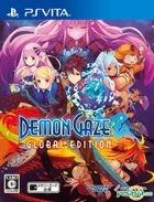 Demon Gaze Global Edition (Japan Version)