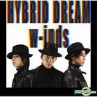 Hybrid Dream / Rain Is Fallin'  (Jacket B)(SINGLE+DVD)(Hong Kong Version)