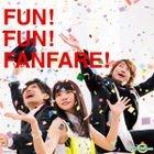 Ikimonogakari - Fun! Fun! Fanfare! (Korea Version)