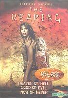 The Reaping (DVD) (Hong Kong Version)