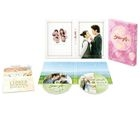 Clover (Blu-ray) (Deluxe Edition) (Japan Version)