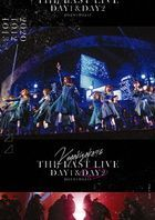 The Last Live - Day 2 [BLU-RAY] (Normal Edition) (Japan Version)