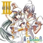 ARIA The ANIMATION Drama CD 3 ORANGE (Japan Version)