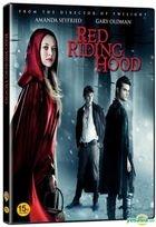 Red Riding Hood (DVD) (Korea Version)