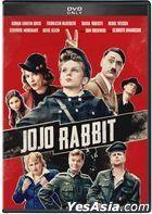 Jojo Rabbit (2019) (DVD) (US Version)