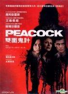 Peacock (DVD) (Taiwan Version)