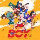 BOY   (Normal Edition) (Japan Version)