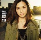 HOW CRAZY YOUR LOVE (ALBUM+DVD)(Hong Kong Version)